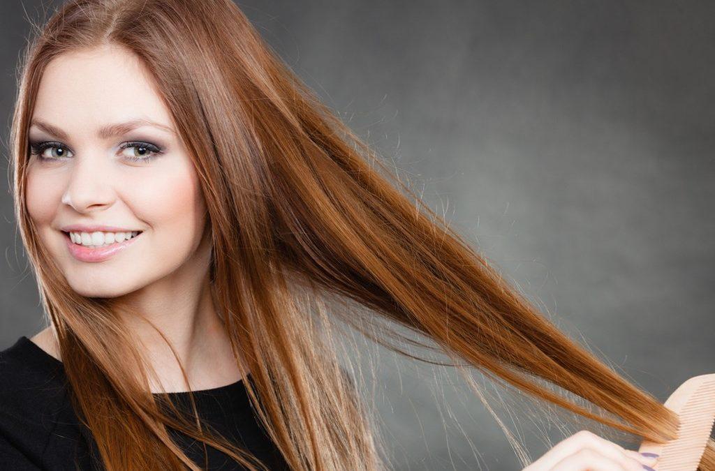 Come far crescere più in fretta i capelli