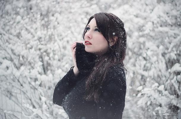 Sapevi che i capelli in inverno hanno bisogno di riposo? Ecco perchè