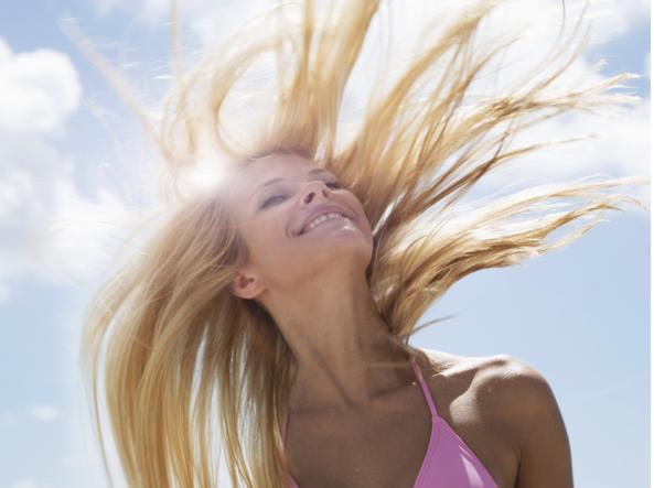 Quest'estate prenditi cura dei tuoi capelli